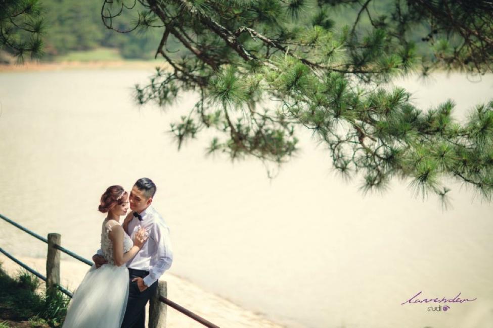 địa điểm chụp hình cưới tại tphcm lý tưởng