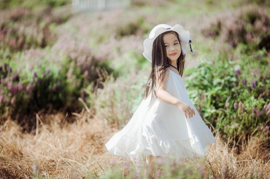 Gói chụp hình cho bé tại Đà Lạt giá rẻ