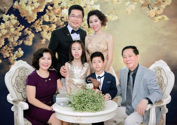 Chụp hình đại gia đình ở đâu đẹp