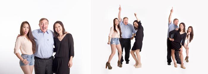 dịch vụ chụp ảnh gia đình chuyên nghiệp lavender studio