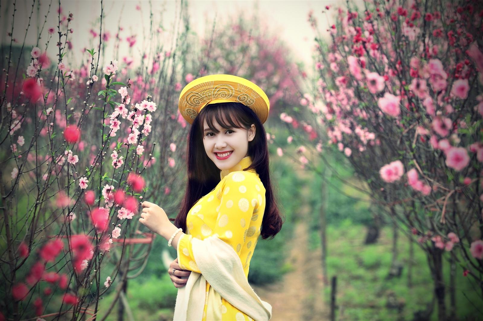 dịch vụ chụp ảnh nghệ thuật Tết giá rẻ ở Hà Nội