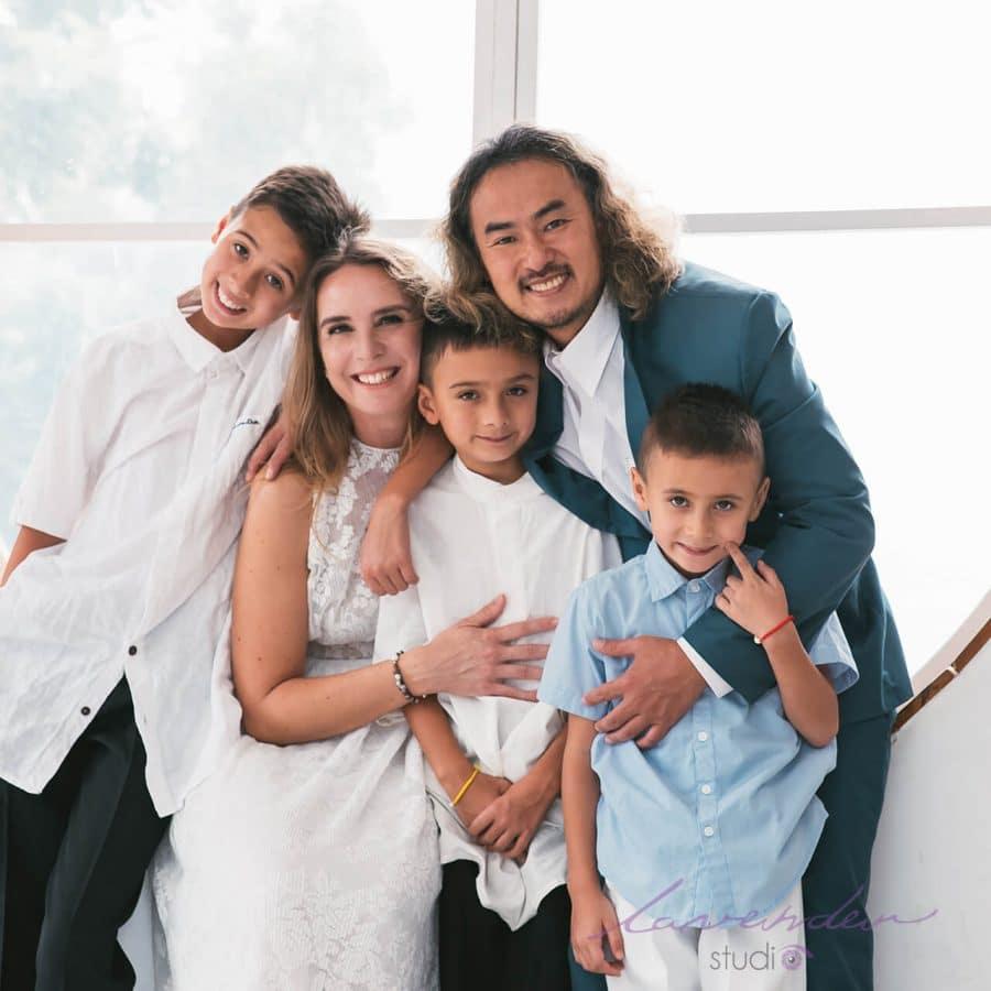 dịch vụ chụp hình gia đình chuyên nghiệp-Lavender studio