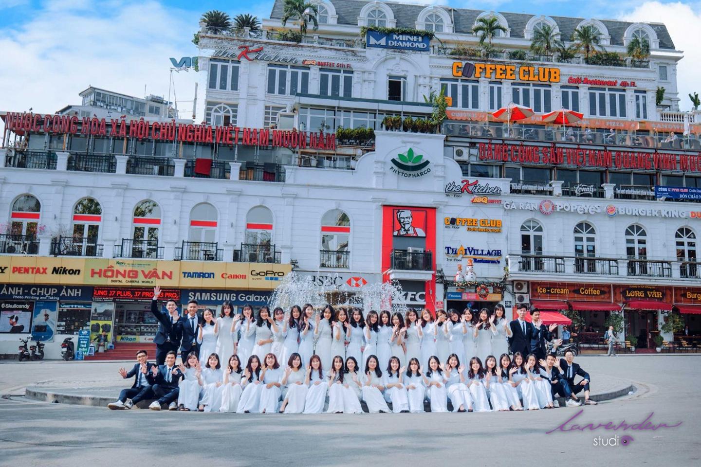 Dịch vụ chụp hình kỷ yếu uy tín tại Việt Nam
