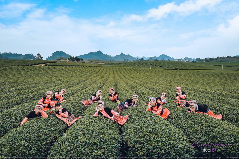 Chụp ảnh kỷ yếu đẹp nhất Hà Nội