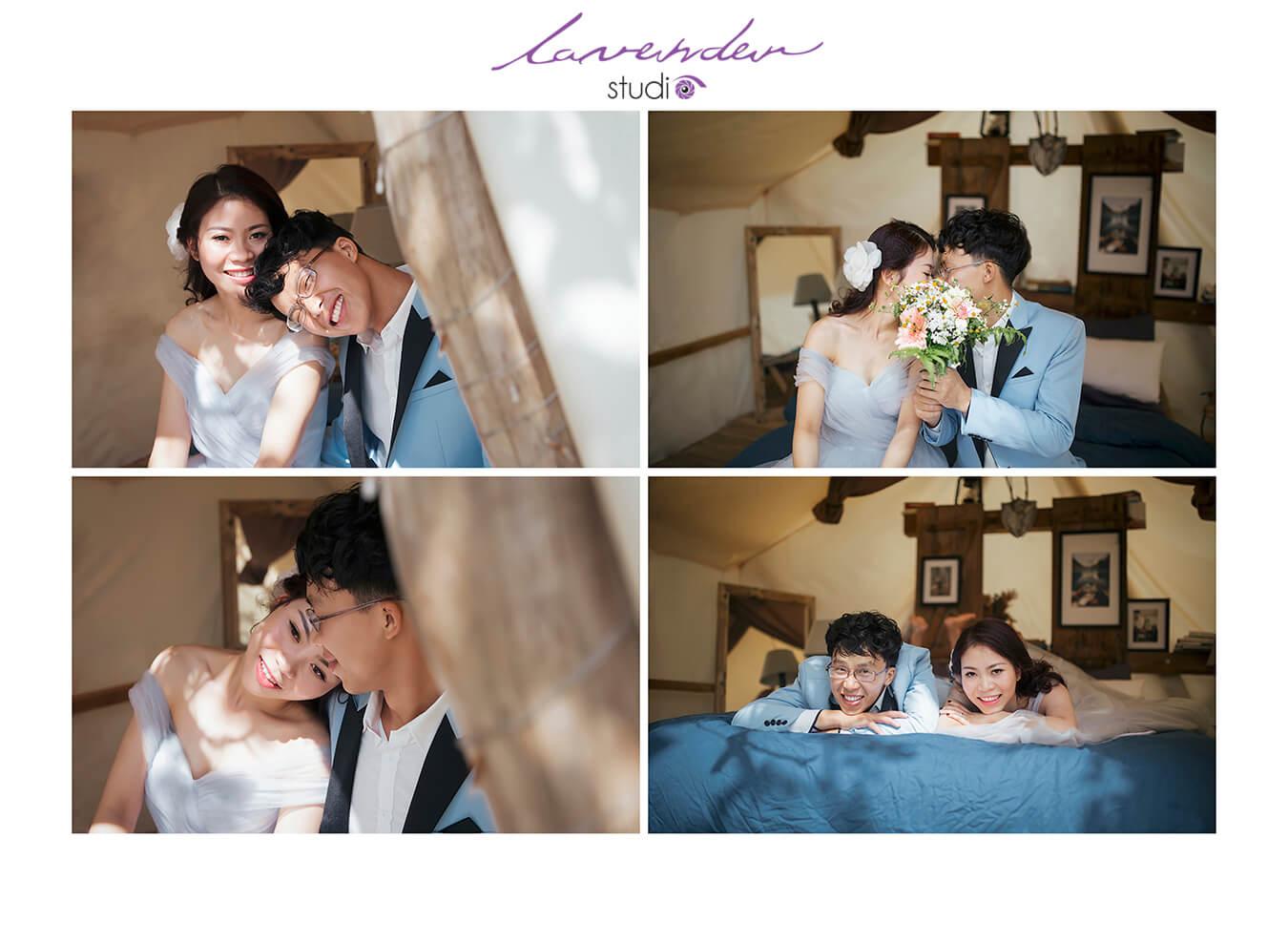 chụp hình cưới uy tín ở Đà lạt