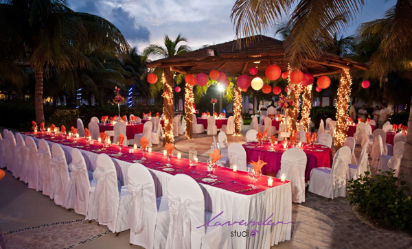 Lavender wedding & event ở sài gòn