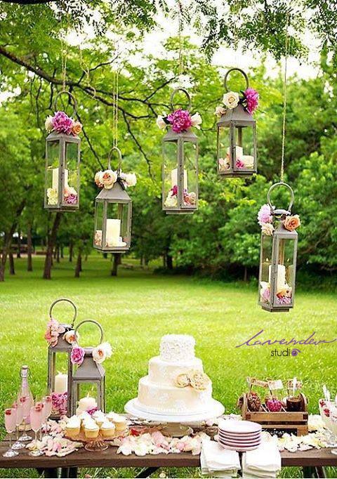 Lavender wedding tổ chức tiệc cưới
