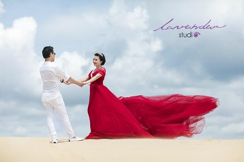 du lịch và chụp hình cưới tại phan thiết