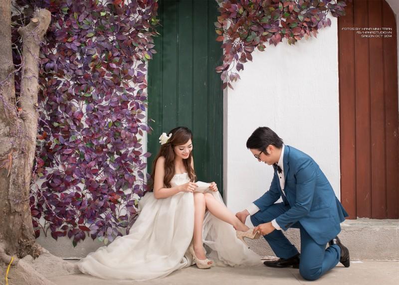 Điểm danh 10 phim trường chụp ảnh cưới tuyệt đẹp 3