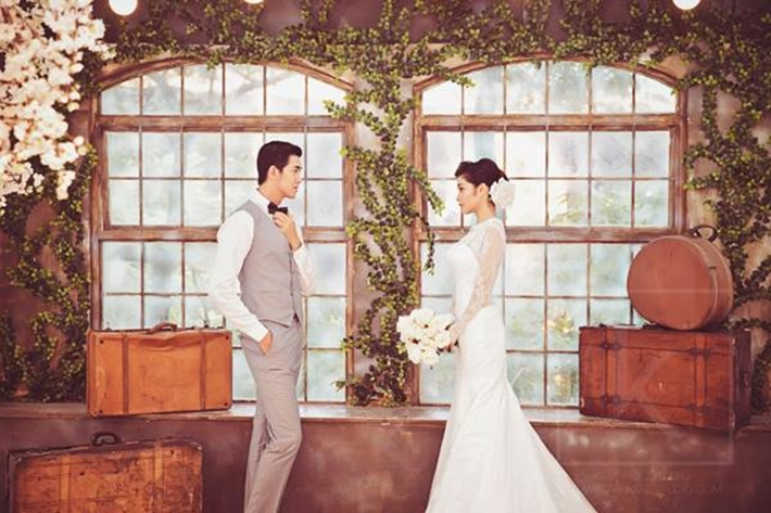 Điểm danh 10 phim trường chụp ảnh cưới tuyệt đẹp 7