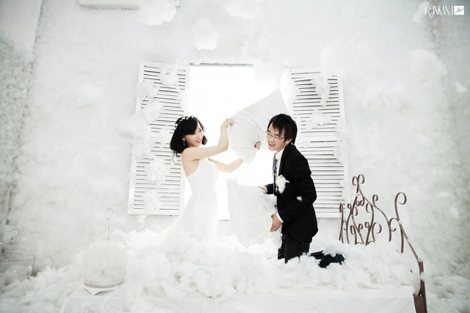 Điểm danh 10 phim trường chụp ảnh cưới tuyệt đẹp 8