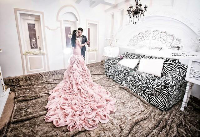 Điểm danh 10 phim trường chụp ảnh cưới tuyệt đẹp 9