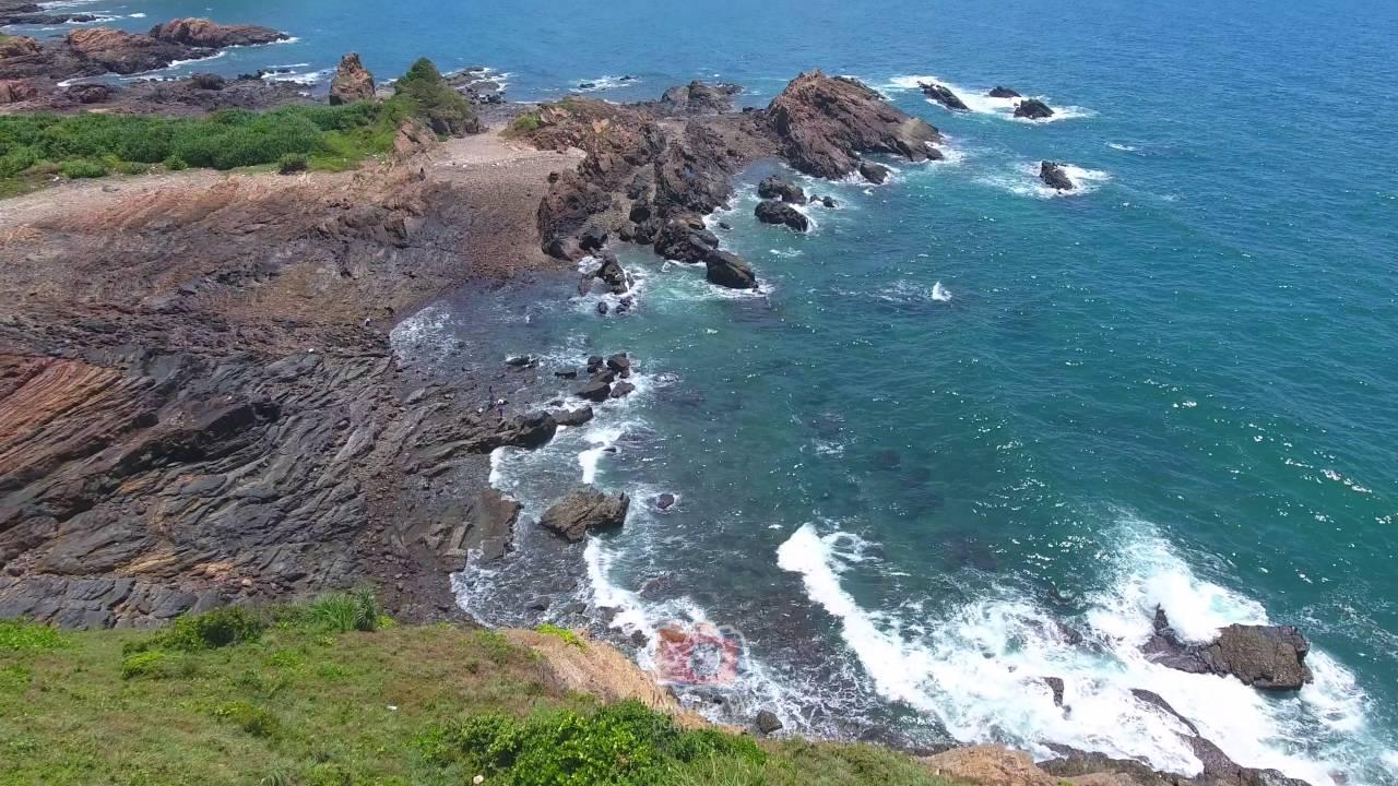Top địa điểm chụp ảnh cưới đẹp ở Cô Tô không thể không ghé