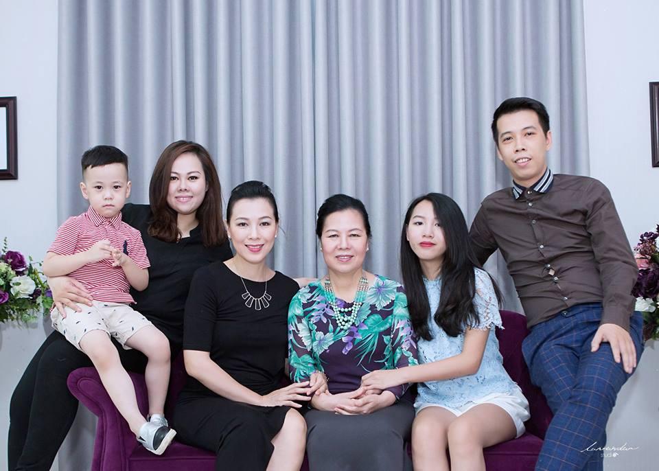 gợi ý đơn vị chụp hình gia đình uy tín
