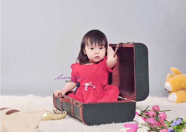 tìm hiểu bố cục chụp hình nghệ thuật cho bé