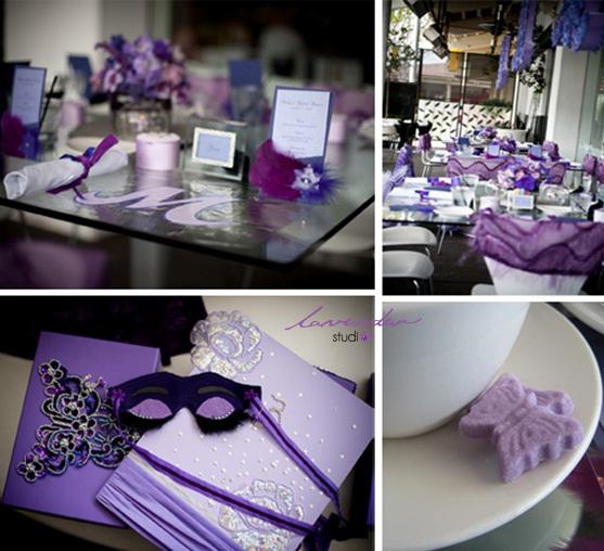 Lavender Wedding Planner chuyên nghiệp và đẳng cấp nhất