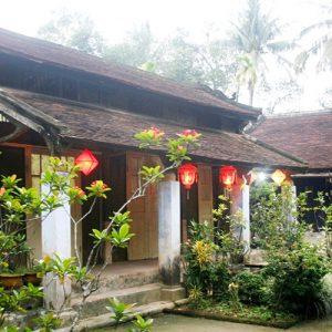 Nhà vườn Huế