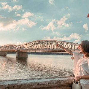 những địa điểm chụp ảnh đẹp ở Huế