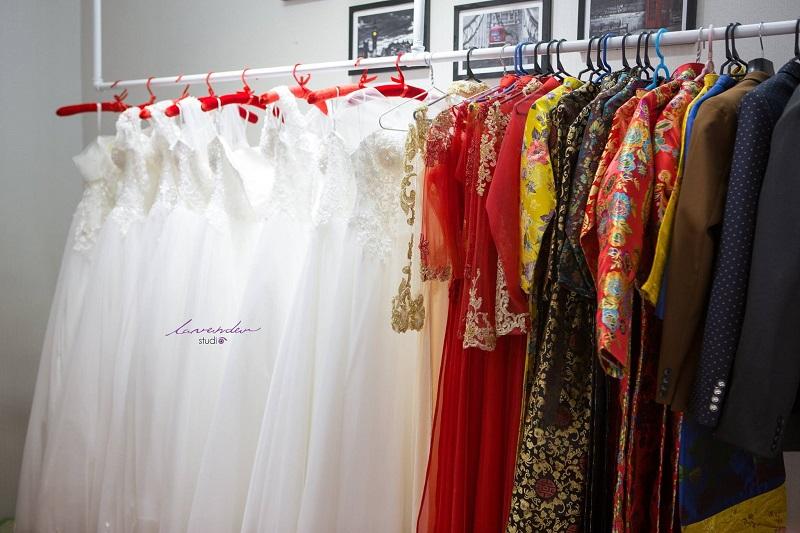 ở đà lạt thuê váy cưới đẹp ở đâu