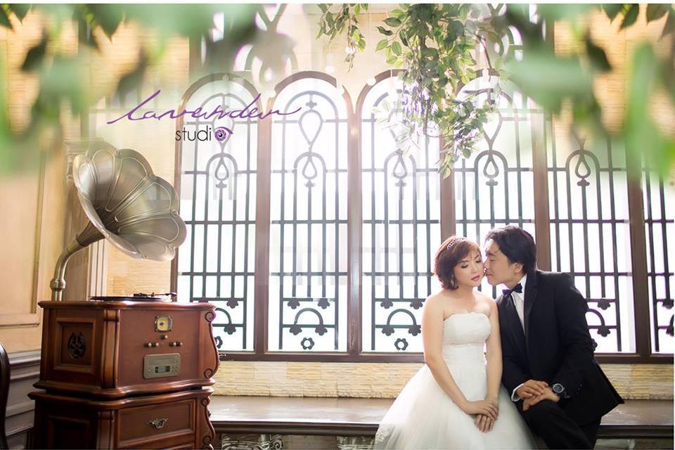phim trường chụp hình cưới đẹo