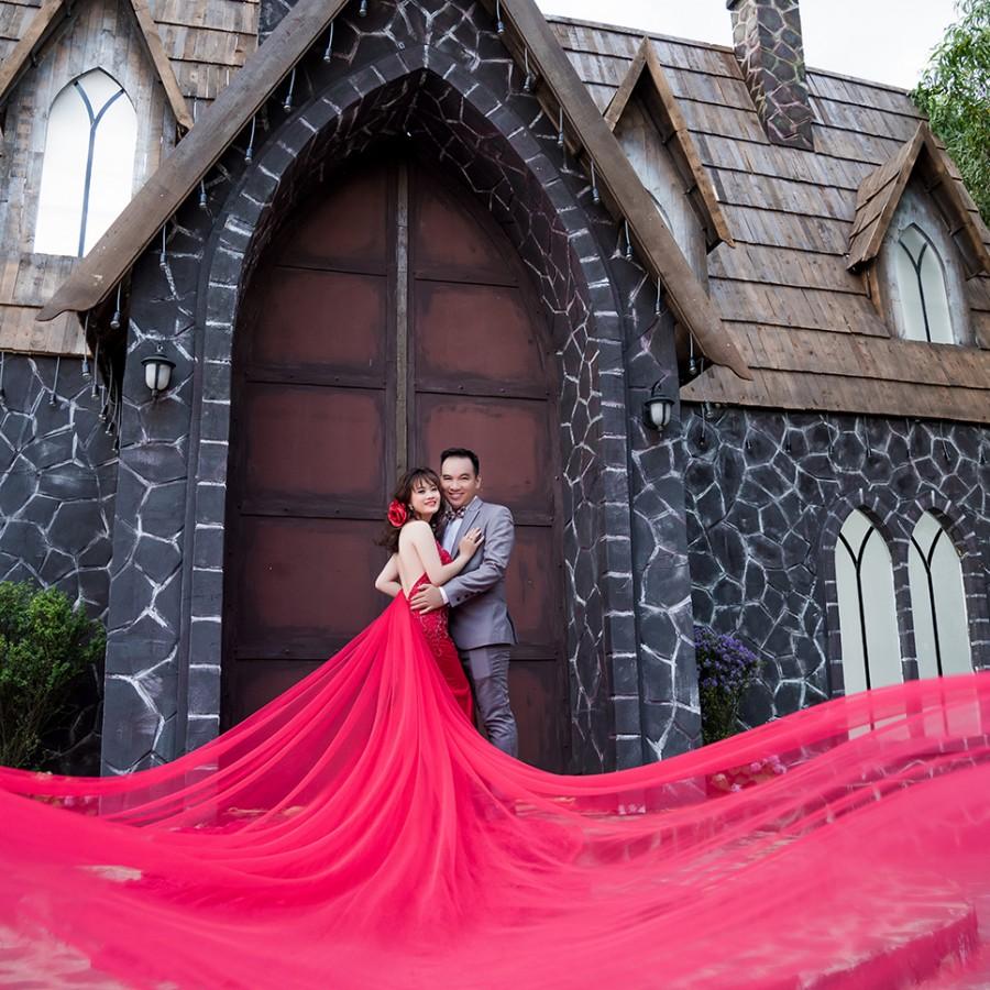 phim trường chụp hình cưới tphcm