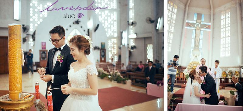 quay phim phóng sự cưới tại đà lạt