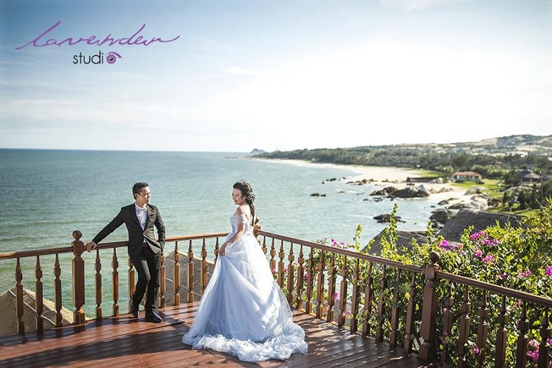 chụp ảnh cưới tại Phan Thiết