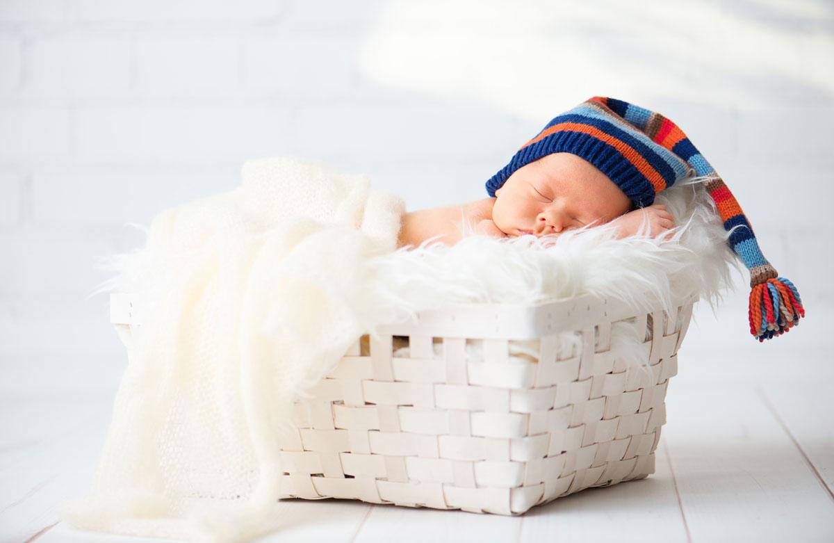 Lavender Studio chuyên cung cấp dịch vụ chụp hình cho baby mới ra đời