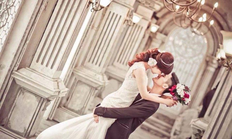 lựa chọn được một phim trường chụp ảnh cưới đẹp Cần Thơ như mong muốn