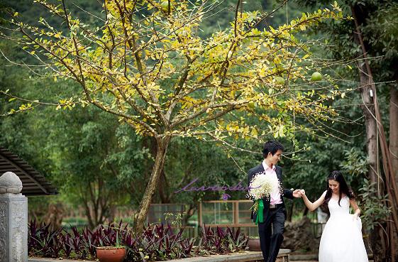 chụp hình cưới đẹp tại tphcm