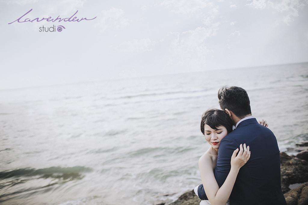 Studio chụp ảnh cưới Hồ Cốc