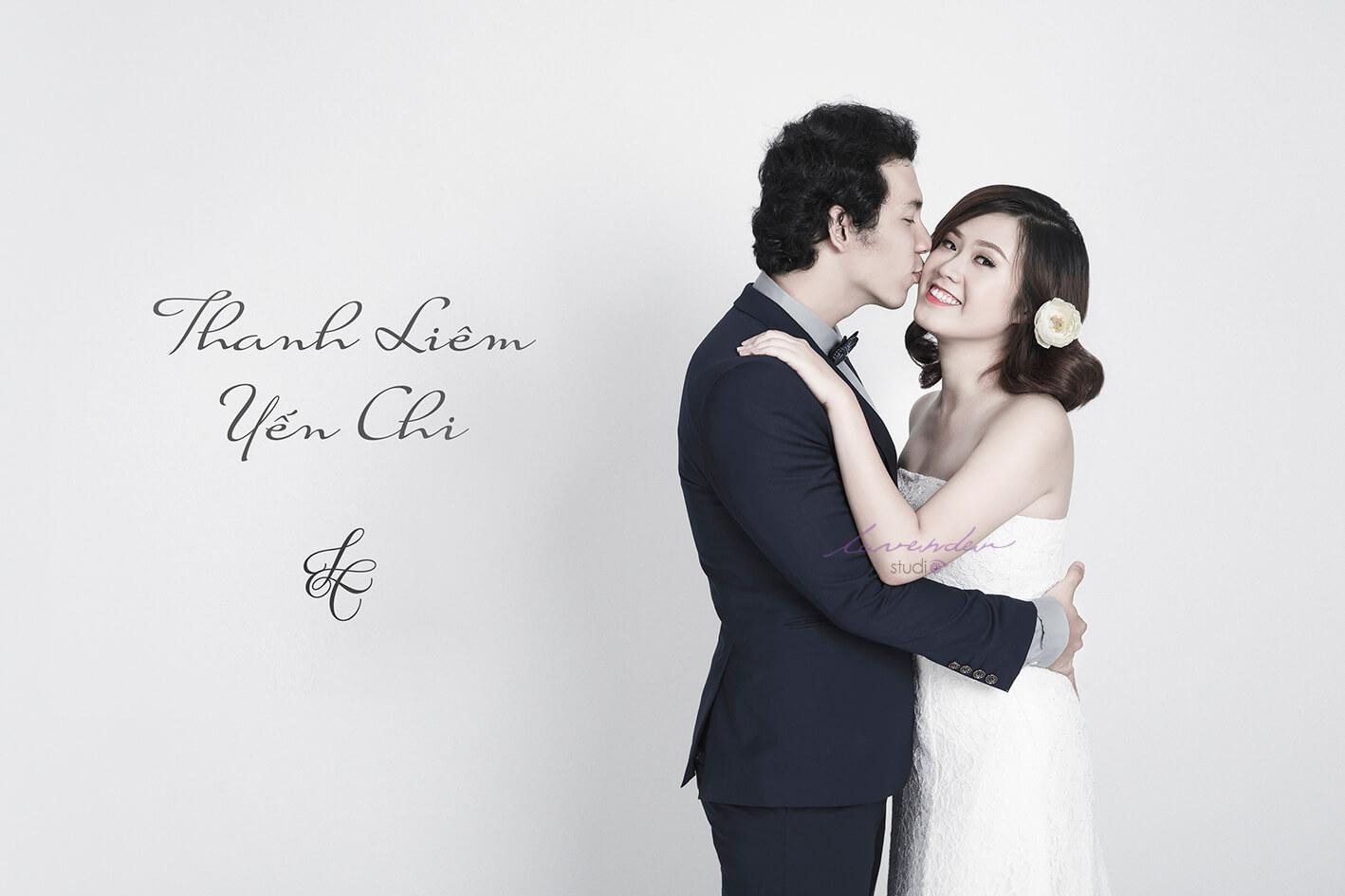 Studio ảnh cưới đẹp và rẻ tại Sài gòn
