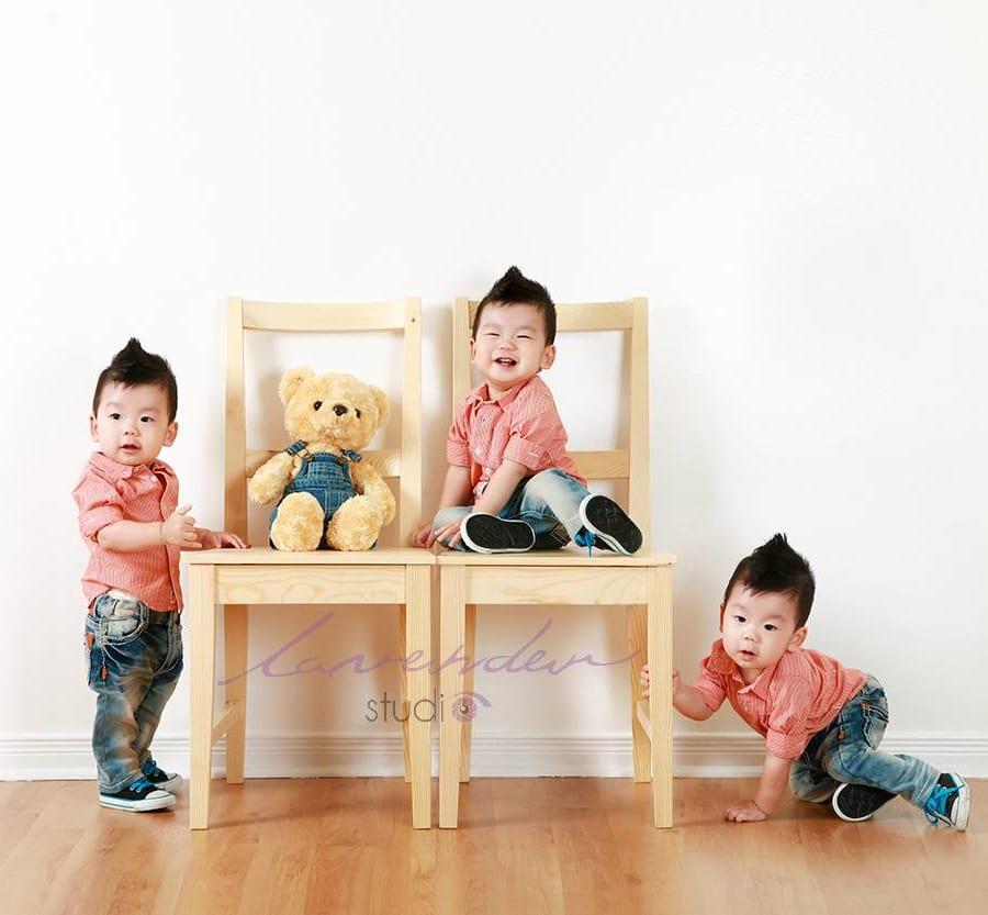 dịch vụ chụp ảnh cho bé TPHCM