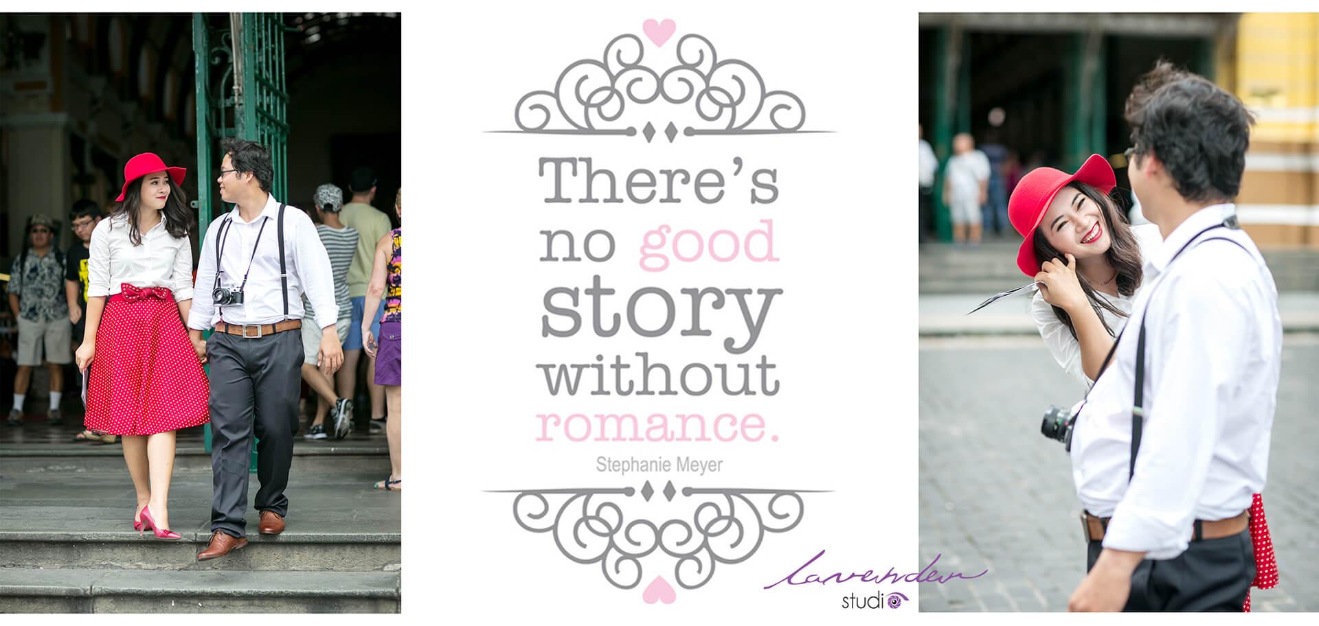 chụp album hình cưới đẹp ở Sài gòn