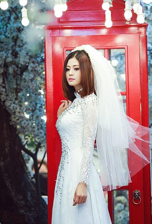 báo giá trang điểm cô dâu