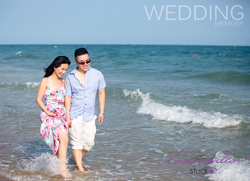 địa điểm chụp ảnh cưới đẹp ở Vũng Tàu