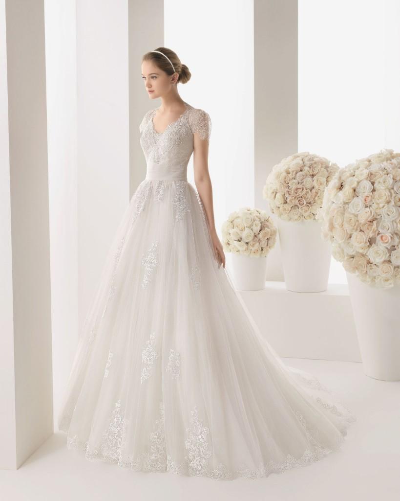 váy cưới đẹp tại sài gòn