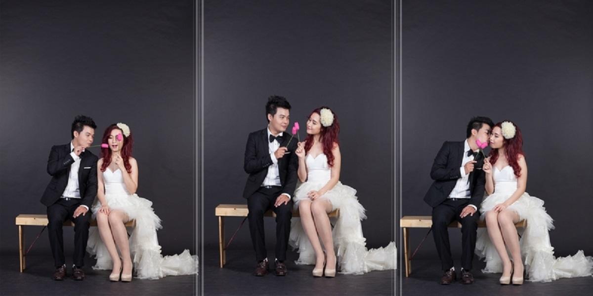 studio chuyên chụp hình cưới Hàn Quốc đẹp