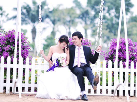 Chụp hình cưới hỏi ngày xuân năm mới và một số thông tin cần biết