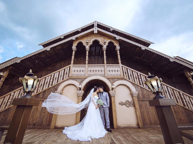 Lavender Studio - Địa chỉ chụp ảnh cưới đẹp nhất HCM