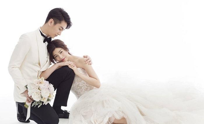 Nắm bắt ngay những xu hướng chụp hình ảnh cưới cực hot, cực chất