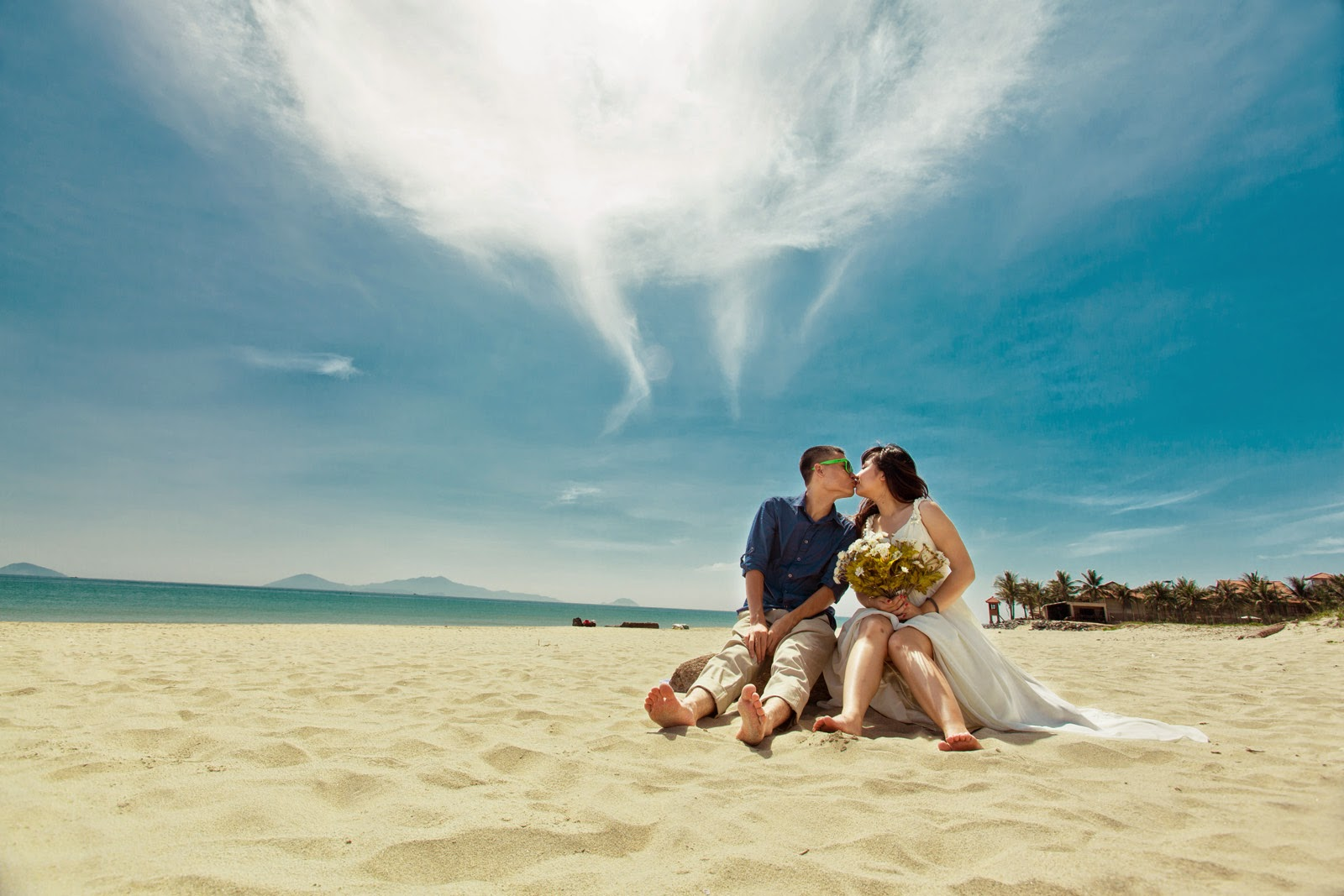 5 địa điểm chụp hình cưới đẹp tại Nghệ An để các cặp đôi có một bộ ảnh lý tưởng nhất