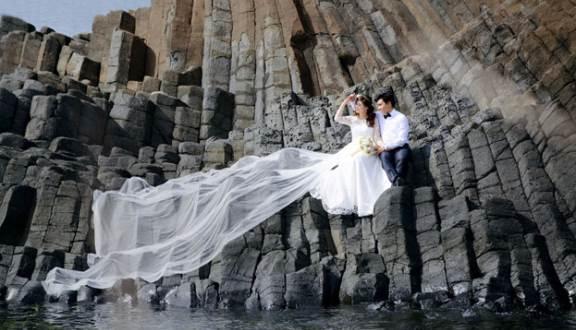 Top Studio chụp ảnh cưới đẹp Phú Yên khiến các cặp vợ chồng trẻ ngỡ ngàng