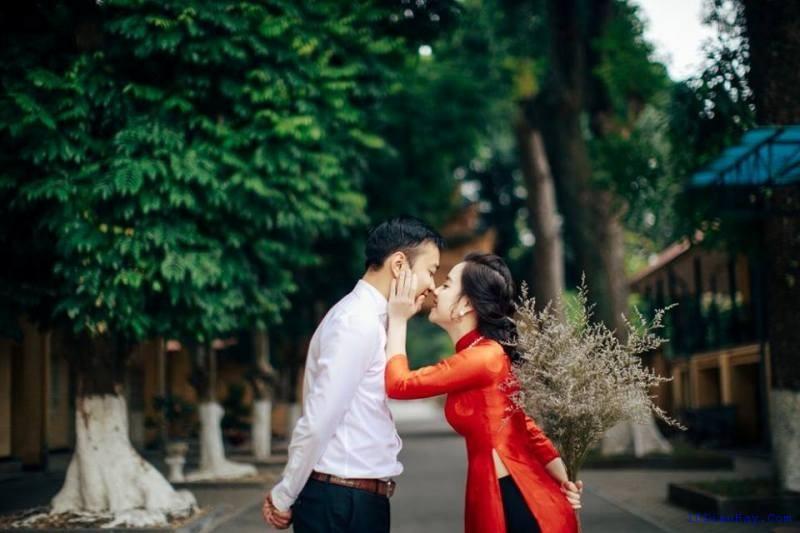 Chụp hình cưới đẹp ở đâu?